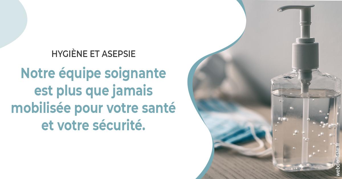 https://dr-esvan-drean-valerie.chirurgiens-dentistes.fr/Hygiène et asepsie 1